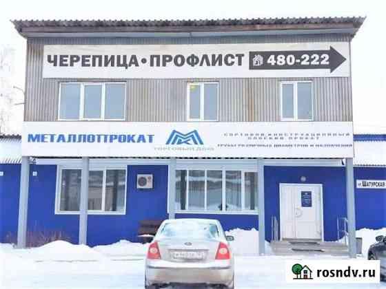 Помещение 146 кв.м. вдоль дороги с хорошим ремонтом Кемерово