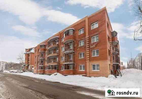 2-комнатная квартира, 61.7 м², 2/4 эт. Архангельск