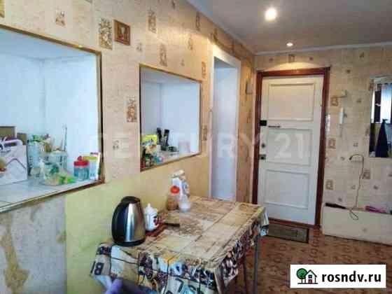 Комната 28.6 м² в 2-ком. кв., 4/4 эт. Улан-Удэ