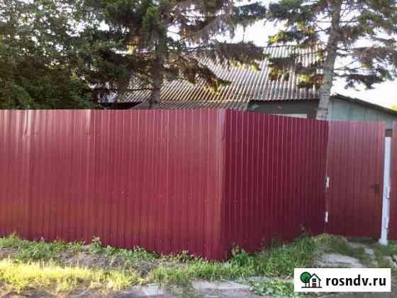 Дом 80 м² на участке 12 сот. Омск