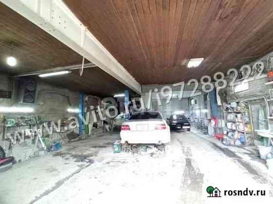 Продам помещение свободного назначения, 140 кв.м. Комсомольск-на-Амуре
