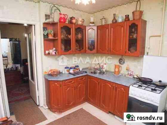 1-комнатная квартира, 39 м², 3/5 эт. Владимир