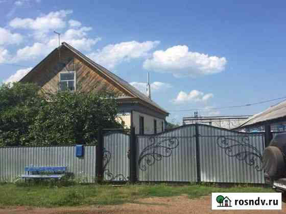 Дом 80 м² на участке 14 сот. Верхнеяркеево