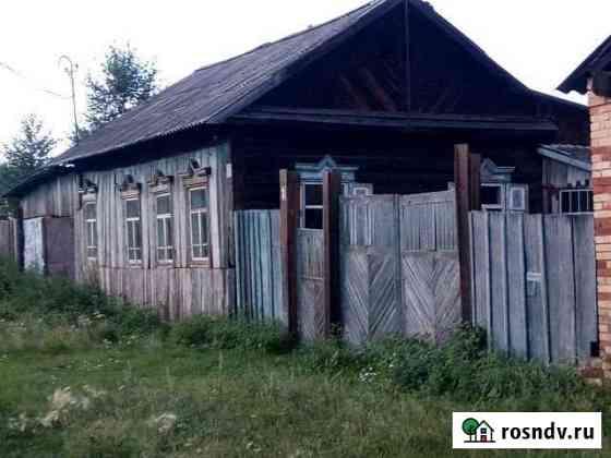 Дом 90 м² на участке 100 сот. Черемхово