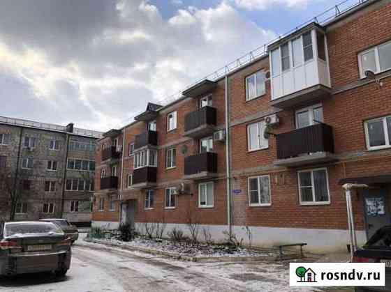 1-комнатная квартира, 37 м², 2/3 эт. Крымск