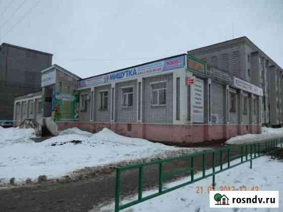 Нежилое здание 692.2 кв.м. + зу, г. Котлас Котлас