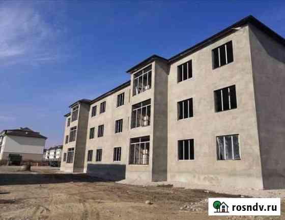 3-комнатная квартира, 94 м², 2/3 эт. Чегем