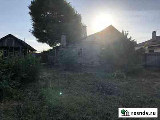 Дом 80 м² на участке 13 сот. Курск