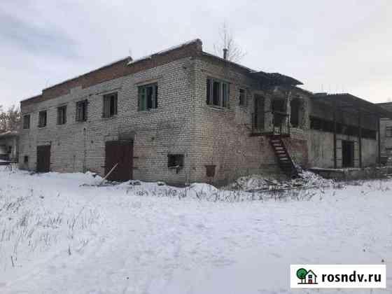 Складское помещение, 1187.4 кв.м. Бийск