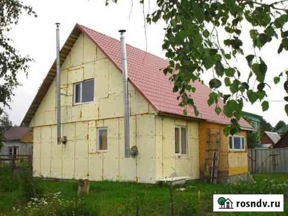 Дом 100 м² на участке 5.1 сот. Сургут