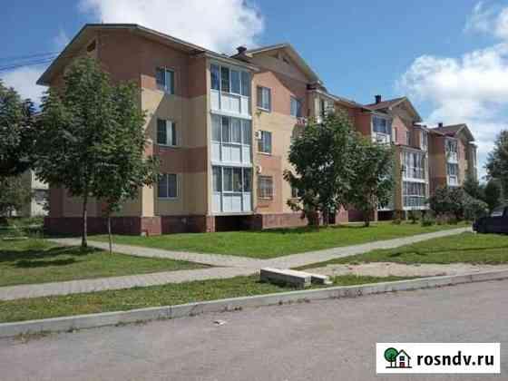 4-комнатная квартира, 99 м², 3/3 эт. Хабаровск