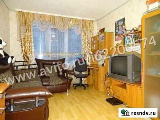 3-комнатная квартира, 60.5 м², 2/5 эт. Архангельск