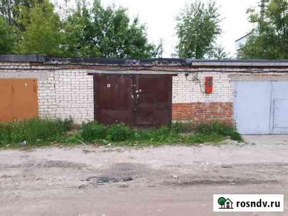Гараж 30 м² Осиново
