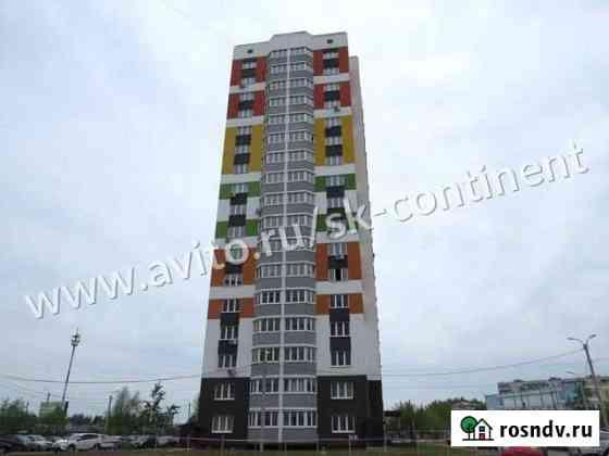 1-комнатная квартира, 44.6 м², 9/17 эт. Ковров