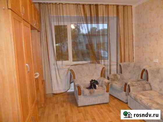 Комната 20 м² в 1-ком. кв., 1/5 эт. Барнаул