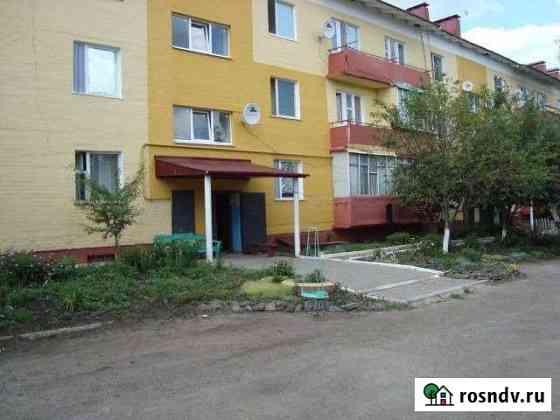 1-комнатная квартира, 37 м², 1/3 эт. Прохоровка