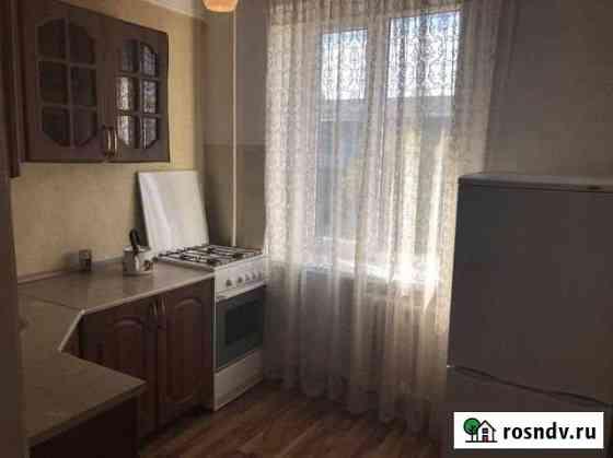 1-комнатная квартира, 35 м², 3/4 эт. Махачкала