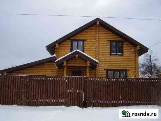 Дом 134 м² на участке 7 сот. Шуя