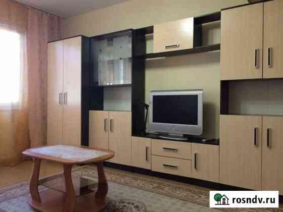 1-комнатная квартира, 44.4 м², 2/7 эт. Ханты-Мансийск