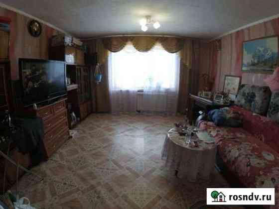 4-комнатная квартира, 77.7 м², 1/10 эт. Солнечный