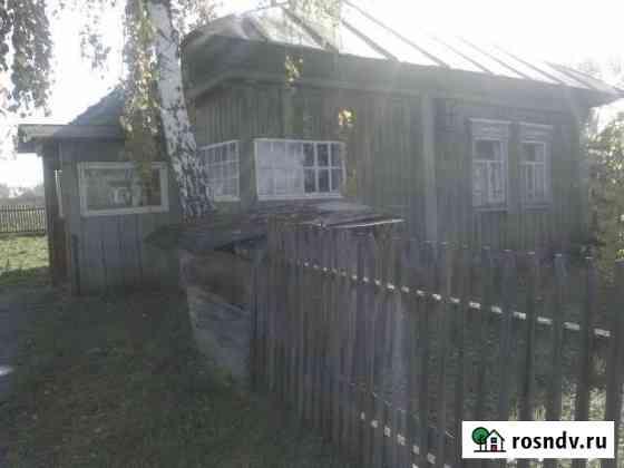 Дом 50 м² на участке 30 сот. Панкрушиха