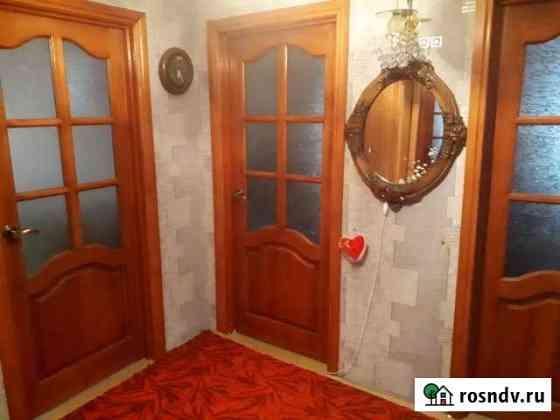 3-комнатная квартира, 62 м², 2/5 эт. Острогожск