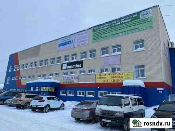 Помещение свободного назначения, 1008 кв.м. Новосибирск