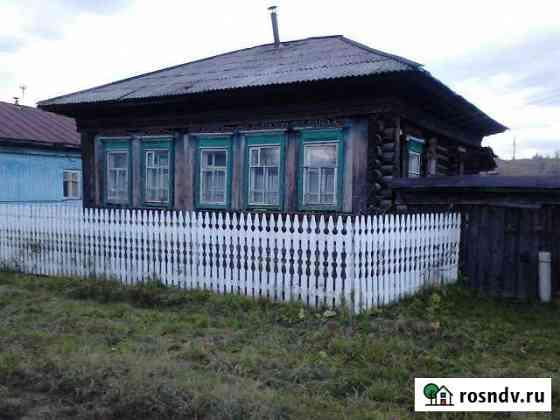 Дом 45 м² на участке 20 сот. Красноуфимск