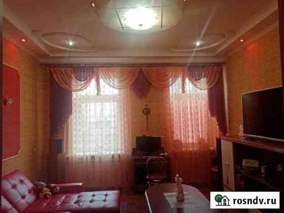 2-комнатная квартира, 52 м², 2/3 эт. Советск
