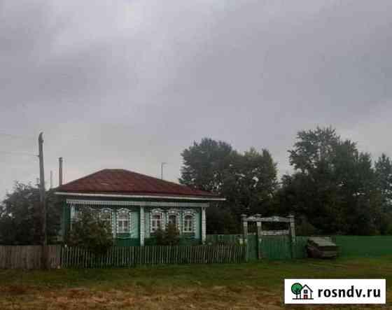 Дом 72 м² на участке 20 сот. Белозерское