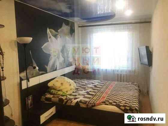 2-комнатная квартира, 43.8 м², 3/5 эт. Архангельск