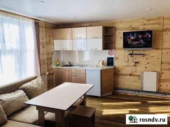 Дом 55 м² на участке 10 сот. Байкальск
