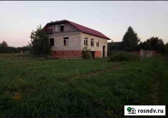 Коттедж 240 м² на участке 23 сот. Дружная Горка