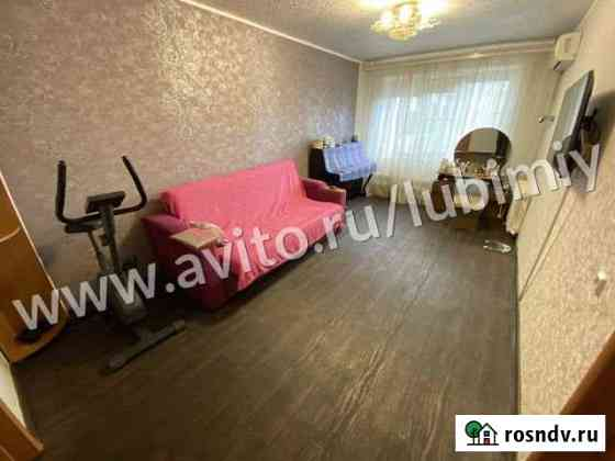 3-комнатная квартира, 68 м², 4/10 эт. Комсомольск-на-Амуре