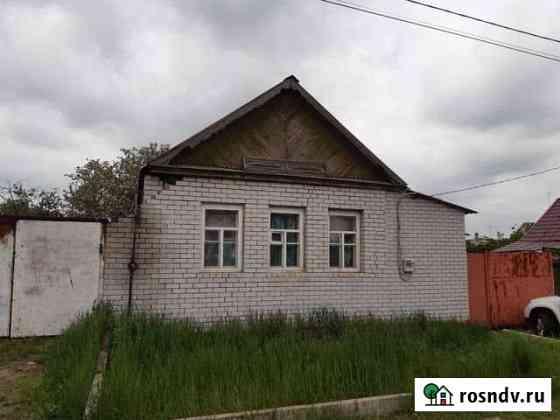 Дом 50 м² на участке 4 сот. Волгоград