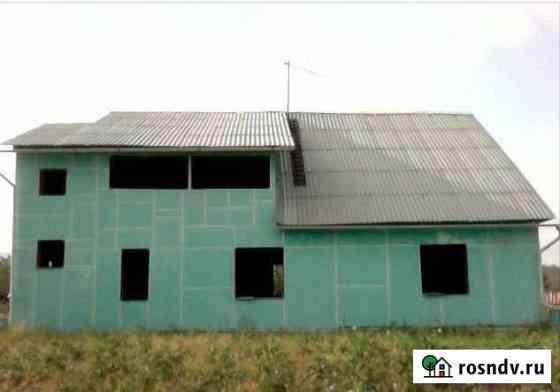 Дом 155 м² на участке 22 сот. Улан-Удэ