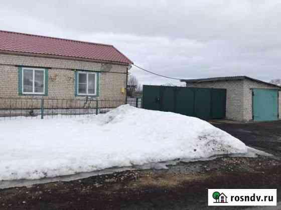 Дом 50 м² на участке 18 сот. Катайск