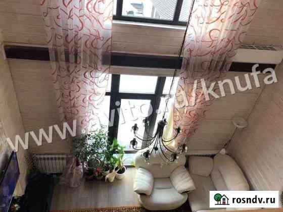 Дом 162 м² на участке 12 сот. Уфа