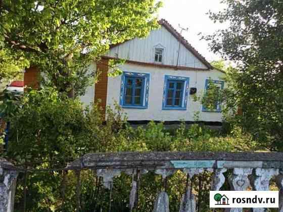Дом 58 м² на участке 25 сот. Белогорск
