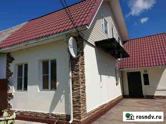 Дом 125 м² на участке 6 сот. Климовск