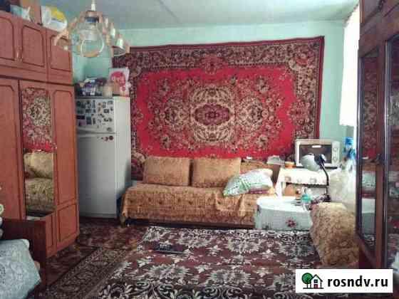 1-комнатная квартира, 33.6 м², 1/1 эт. Кукуштан