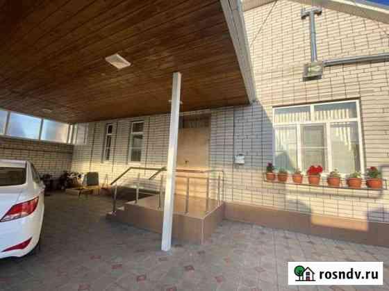 Дом 270 м² на участке 6 сот. Черкесск
