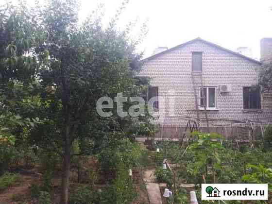 Дом 155.6 м² на участке 6.7 сот. Волгоград