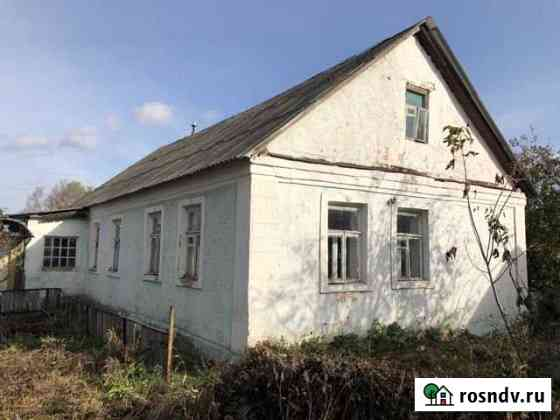 Дом 76.6 м² на участке 15 сот. Тула