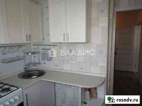 1-комнатная квартира, 33 м², 1/5 эт. Владимир