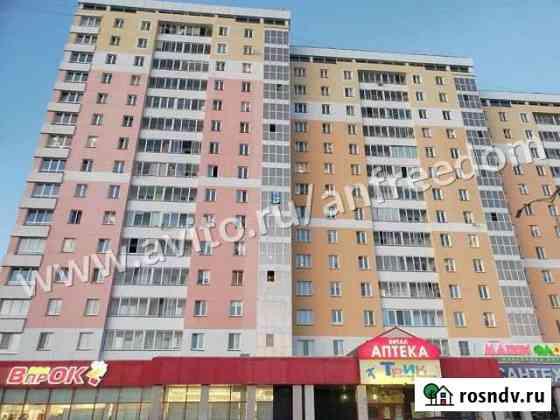 2-комнатная квартира, 55 м², 6/17 эт. Киров