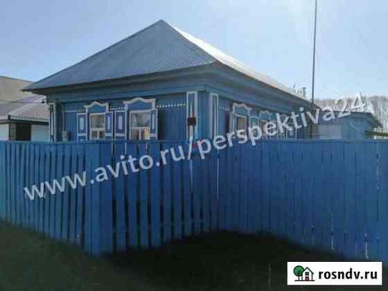 Дом 50 м² на участке 26.7 сот. Кушнаренково