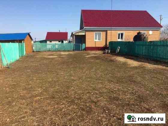 Дом 100 м² на участке 30 сот. Азнакаево