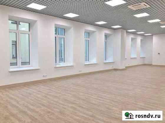 Офисы в бизнес центре класса А, 190 м2 Санкт-Петербург