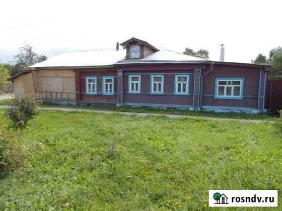 Дом 70 м² на участке 22 сот. Гаврилов Посад